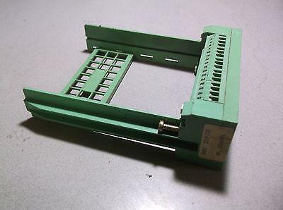 PHOENIX CONTACT CONTROL CARD SLOT BLOCK SKBI 32//C 22 61 03 8 *PZF*