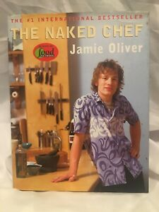 The Naked Chef : Jamie Oliver : 9780786866175