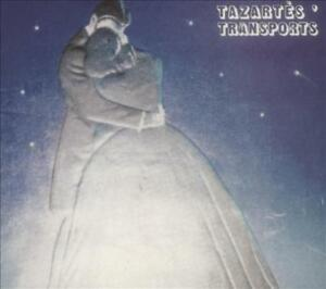 Details about GHEDALIA TAZARTES - TAZARTŠS' TRANSPORTS [DIGIPAK] NEW CD