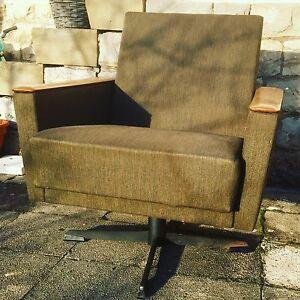60er 70er vintage sessel cocktailsessel easy chair lounge chair nierentisch ebay. Black Bedroom Furniture Sets. Home Design Ideas
