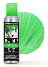Jerome Russell B Wild Temporary Hair Color Spray 100mL Jaguar Green