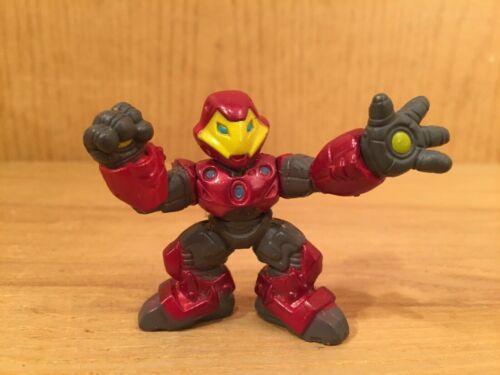 low ship CAKE TOPPER Figure CHOOSE 2 MARVEL SUPER HERO SQUAD playskool heroes