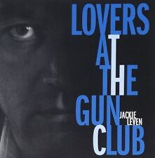 Jackie Leven-Lovers At The Gun Club CD   New