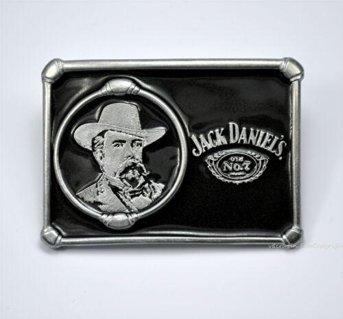 Licensed Jack Daniel`s Merchandise Buckle Whiskey Werbung Gürtelschnalle *199