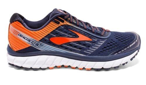 D *NEW* Brooks Ghost 9 Mens Lightweight Running Shoe 442
