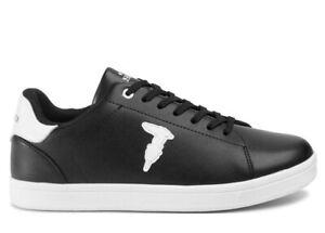 Scarpe-da-uomo-Trussardi-Jeans-77A00241-casual-sportive-basse-sneakers-estive