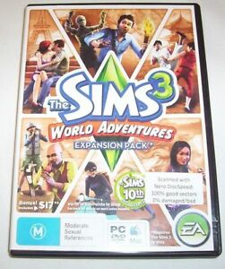 The-Sims-3-World-Adventures-Expansion-Pack