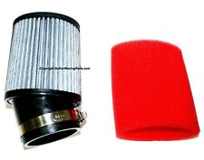 "Briggs Raptor Air Filter & Foam 4"" Honda GX200 BSP Clone Engine Go Kart Racing"