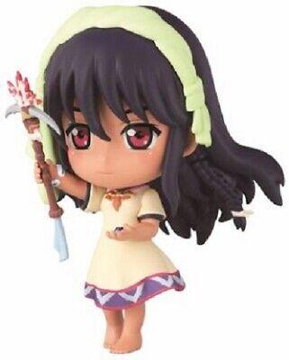 C0240-8 Banpresto Chibi Kyun Chara Figurine Macross Sheryl Nome Secret