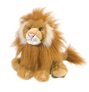 Wild-Republic-Cuddlekins-12-034-Lion-Plush-Soft-Toy-Cuddly-Teddy-10938