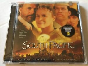 South-Pacific-Music-from-the-ABC-Premiere-Event-CD-2001-Sony-New-Sealed