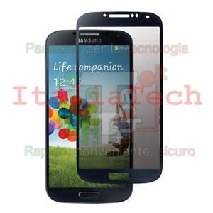 VETRINO-per-touchscreen-Samsung-i9505-NERO-vetro-touch-Galaxy-S4-GT-i9505-SIV