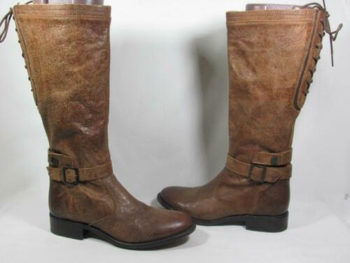 Sonora Campbell Knee High Riding Boot Women size 8