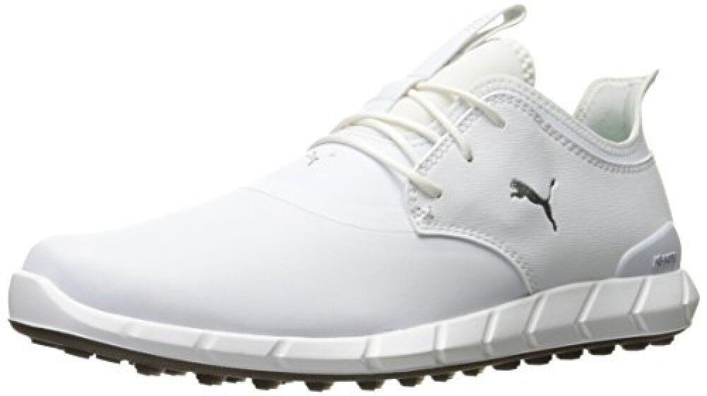 PUMA Golf Men's Ignite Spikeless Pro Golf Shoe