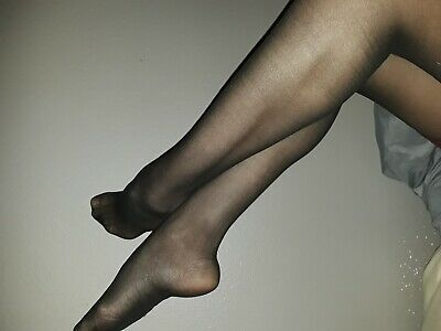 Women's Clothing Dedicated Sexy Long Pantyhose 5 Stocking In Each Package Tights Black Skin Great Quality
