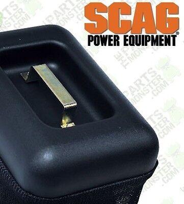 Scag Velocity Plus Deck Wear Pad OEM Scag Turf Tiger Cheeta Tiger Cat V-Ride