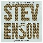 Ronald Stevenson - : Passacaglia on DSCH (2013)