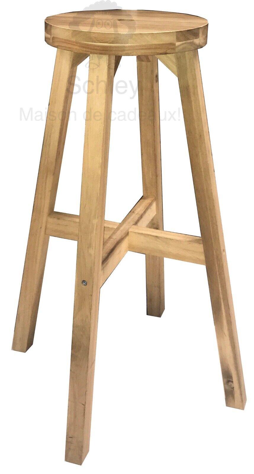 Ikea Skogsta Barhocker Akazie Massivholz Holzhocker Gunstig Kaufen Ebay
