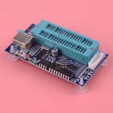 Pic Programming Develop Microcontroller Programmer K150 Usbicsp Cable Stander