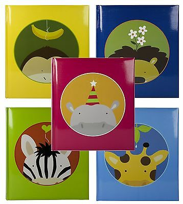 Fotoalbum Kinderalbum von Henzo Jungle