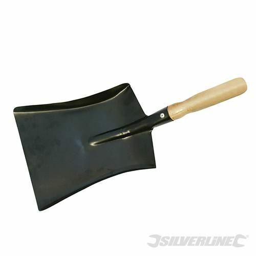 Silverline Dust Pan 210 mm 675197