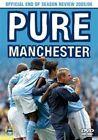 Manchester City - Pure Manchester 2006 DVD UK Film Sport Football