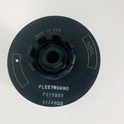 PF7986 P550821 FLEETGUARD FS19869 FUEL FILTER//  L7694F 3004473C92 3004473C91