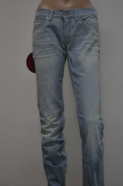 Dondup  -  Pants - Female - bluee - 2105406A184142