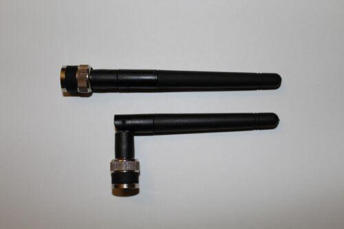 2 PCS UHF Antennas For Sennheiser Evolution G3 series Receiver /& XS Wireless