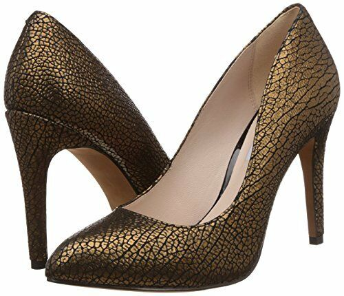 Chic 5 6d 4 mujer 5d Metallic Gold Tamaño para 5d Clarks Reino 7d en Unido tacones Always Zapatos qwSx6EpA7