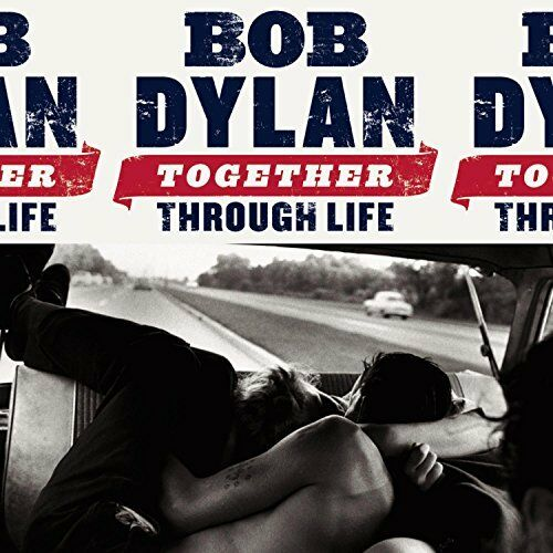 1 of 1 - Bob Dylan - Together Through Life - Bob Dylan CD 6IVG The Cheap Fast Free Post