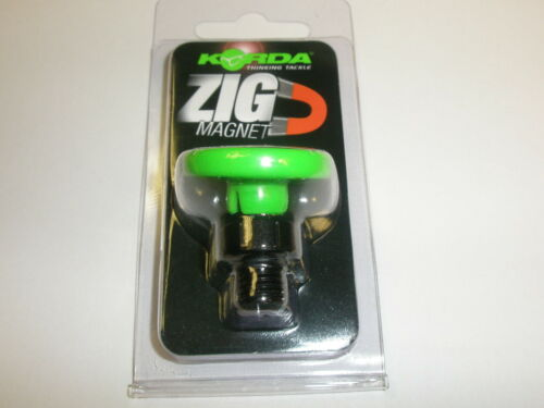 Korda Zig Magnet Carp fishing tackle