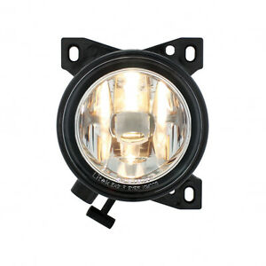 Kenworth T660 Series Fog Light - Plug into Existing Wiring Harness on