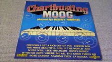 DENNY MORRIS CHARTBUSTING MOOG SYNTHESIZER 1st UK LP 1975 SYNTH FUNK POPCORN