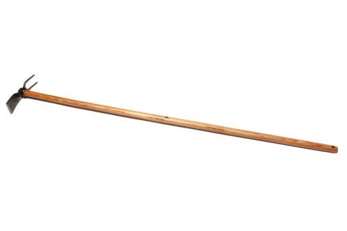 1105 Krumpholz Gartenhäckchen langer Eschenstiel Best Preis Garantie Nr