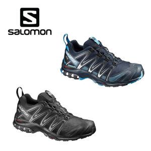 Détails sur Salomon Xa Pro 3d Gtx Hommes Trail Running Chaussures 2019 afficher le titre d'origine