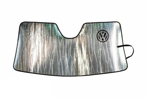 2012-2018 VW Volkswagen Jetta GLI Front Window Windshield Sun Shade Visor OE NEW