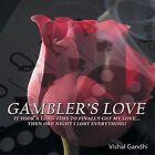 Gambler's Love by Vishal Gandhi (Paperback, 2013)