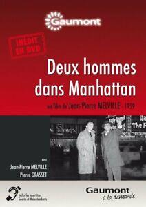 Deux-Hommes-dans-Manhattan-DVD-NEUF