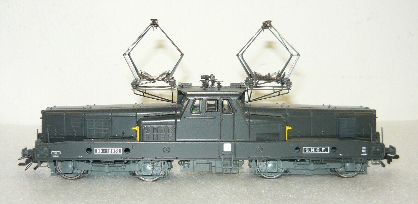 Märklin 37332, ELLOK serie bb3600 della SNCF, Epoca III, h0, neu&ovp