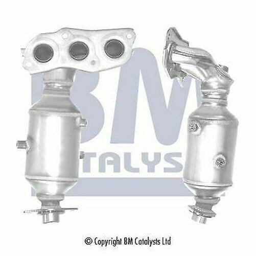 Bm BM91263H Catalytique Convertisseur