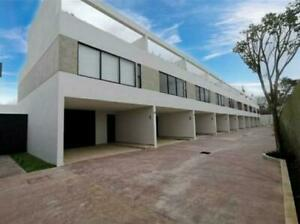 Casa en condominio - Temozon Norte