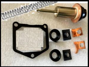 Image Is Loading Starter Repair Kit Fits 94 01 Acura Integra