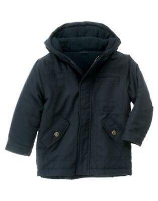 NWT NEW Gymboree girls hoodie fall winter yoga top jacket coat cardigan 5 6 7