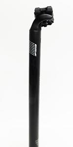 Vision TriMax Carbone Di2 SB0 MTC Tige de selle Route//VTT 27.2X400mm 220 g NEUF!