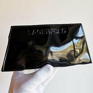 Constructif Fodero Borsa Bag Karl Lagerfeld Custodia Sunglasses Case Pochette Portafoglio