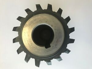 Gear  HOB   Manufactured by ACEDES  10 DP   20 PA