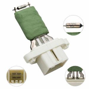 ARiscaldatore-Aria-Condizionatore-Blower-Motore-Ventilatore-Resistore-Per-Ford