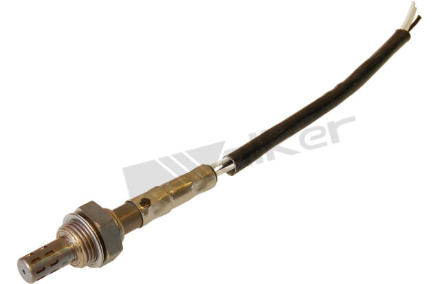 New Walker Lambda Oxygen o2 Sensor Universal 3 Wire 250-23000