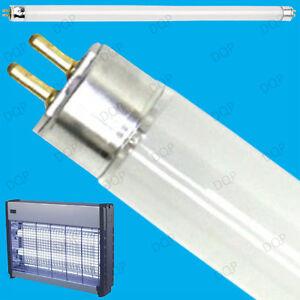 2x 18W T8 lumière ultraviolette tubes uv électrique insect fly killer mosquito zapper-afficher le titre d`origine sKCWvpR7-07212620-561881439